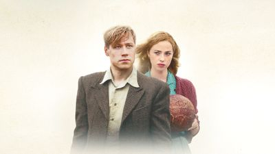 The Keeper Poster