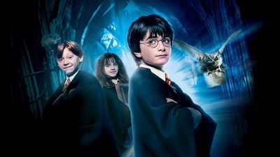 Harry Potter and the Philosopher's Stone (20th Anniversary) Poster