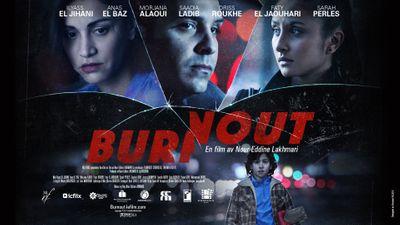 Burnout (2017) Poster