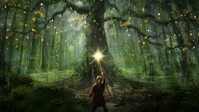 Lyra's Wish Poster