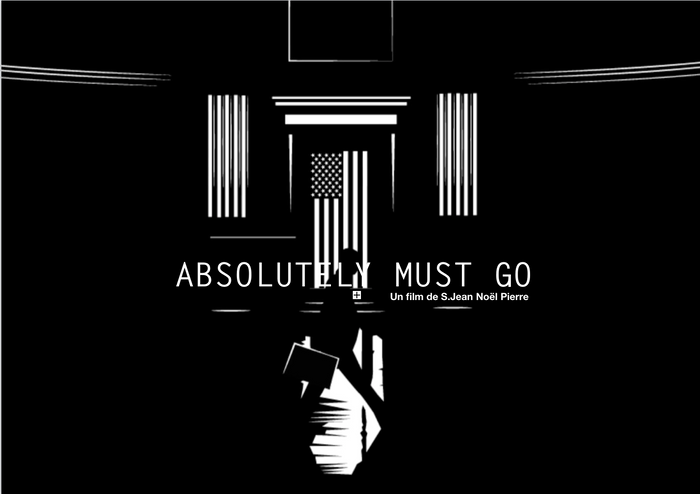 Absolutely Must Go Poster