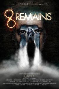 8 Remains Logo