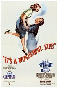 It's a Wonderful Life (1946) Logo