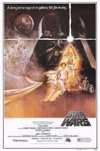 Star Wars: Episode IV - A New Hope Logo