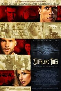 Southland Tales Logo