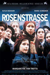Rosenstrasse Logo
