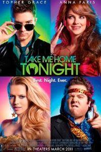 Take Me Home Tonight Logo