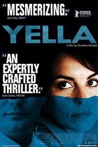 Yella Logo