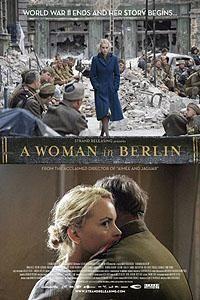 A Woman in Berlin (Anonyma - Eine Frau in Berlin) Logo