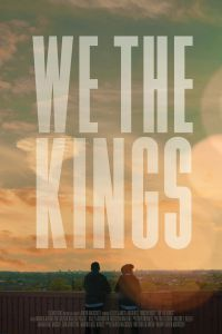 We The Kings Logo