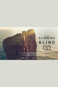 Climbing Blind Logo
