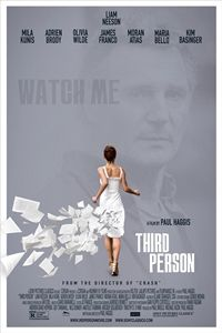 Third Person Logo
