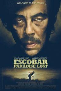 Escobar: Paradise Lost Logo