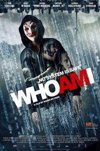 Who Am I - Kein System ist sicher Logo