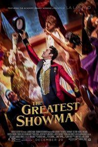The Greatest Showman Logo