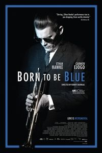 Born to Be Blue Logo