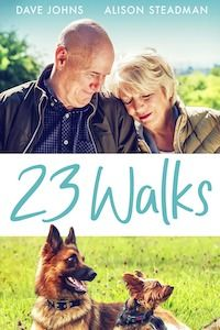 23 Walks Logo
