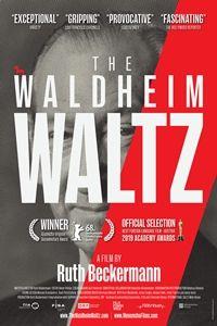 The Waldheim Waltz Logo