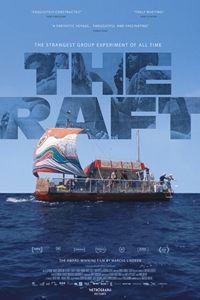 Flotten (The Raft) Logo