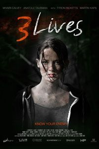 3 Lives Logo