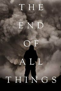 The End of All Things Logo