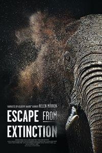 Escape From Extinction Logo