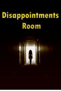 The Disappointments Room Logo