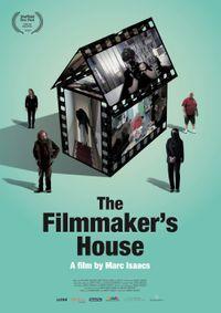 The Filmmaker's House Logo
