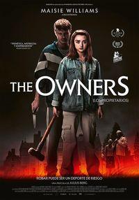 THE OWNERS (LOS PROPIETARIOS) Logo