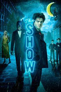 The Show (2021) Logo