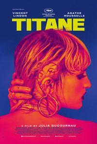 Titane Logo