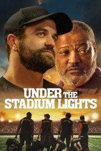 Under the Stadium Lights Logo