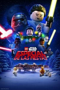 LEGO Star Wars: Especial Felices Fiestas Logo