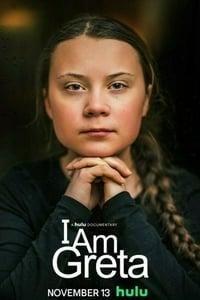 I am Greta Logo