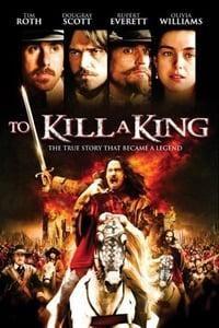 Matar a un rey Logo
