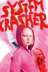 System Crasher (Systemsprenger) Logo
