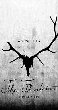 Wrong Turn Logo