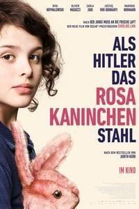 When Hitler Stole Pink Rabbit Logo