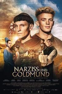 Narcissus and Goldmund Logo