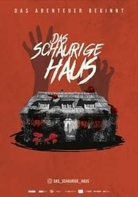 The Scary House Logo