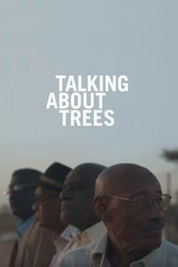 Talking About Trees Logo