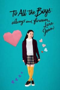 To All the Boys: Always and Forever, Lara Jean Logo