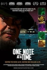 One Note at a Time Logo