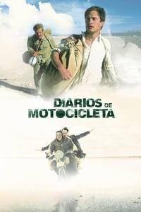 Diarios de motocicleta Logo
