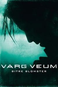 Varg Veum #1. Flores amargas Logo