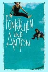 Punktchen and Anton (Punktchen und Anton) Logo