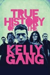 True History of the Kelly Gang Logo