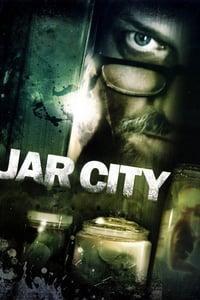 Jar City (Mýrin) Logo
