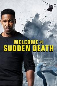 Welcome to Sudden Death Logo