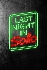 Last Night in Soho Logo